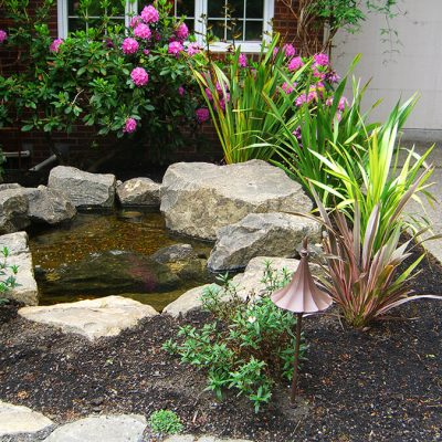 residential landscaping oregon