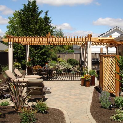 landscaping gallery Green Thumb Oregon Landscaping