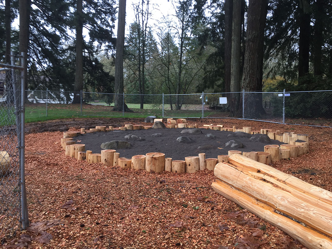 general contracting gallery Green Thumb Oregon Landscaping